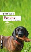 Cover-Bild zu Fusslos von KuhnKuhn
