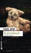 Cover-Bild zu Katzenbach von Morf, Isabel