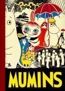 Cover-Bild zu Mumins 1 von Jansson, Tove