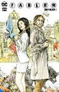 Cover-Bild zu Fables Compendium Four von Willingham, Bill