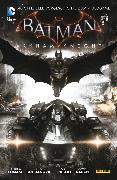 Cover-Bild zu Batman: Arkham Knight - Bd. 1 (eBook) von Tomasi, Peter J.
