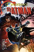 Cover-Bild zu Batman Sonderband 47: Convergence (eBook) von Hama, Larry