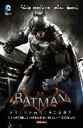 Cover-Bild zu Batman: Arkham Knight - Bd. 2 (eBook) von Tomasi, Peter J.