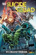 Cover-Bild zu Suicide Squad: Bis zur letzten Kugel (eBook) von Glass, Adam
