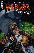 Cover-Bild zu John Constantine, Hellblazer Vol. 26: The Curse of the Constantines von Milligan, Peter
