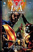 Cover-Bild zu Multiversity - Bd. 1 (eBook) von Morrison, Grant