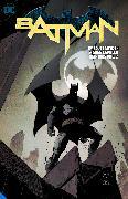 Cover-Bild zu Batman by Scott Snyder & Greg Capullo Omnibus Vol. 2 von Snyder, Scott
