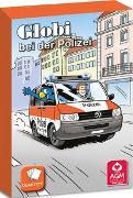Cover-Bild zu Globi bei der Polizei Quartett