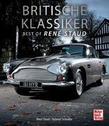Cover-Bild zu Britische Klassiker von Staud, René