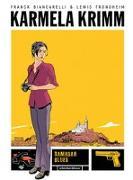 Cover-Bild zu Karmela Krimm von Lewis, Trondheim