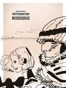 Cover-Bild zu Wüstenskorpione 3 - Meeresbrise von Pratt, Hugo