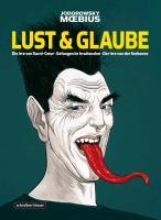 Cover-Bild zu Lust & Glaube (Gesamtausgabe) von Moebius