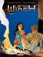 Cover-Bild zu Largo Winch Sammelband II von Francq, Philippe