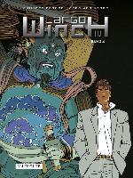 Cover-Bild zu Largo Winch Sammelband IV von Van Hamme, Jean