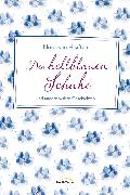 Cover-Bild zu Die hellblauen Schuhe (eBook) von Haaften, Noor van