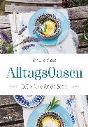 Cover-Bild zu Alltagsoasen (eBook) von Vinson, Christina