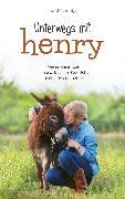 Cover-Bild zu Unterwegs mit Henry (eBook) von Ridge, Rachel Anne