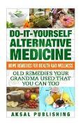 Cover-Bild zu Home Remedies (eBook) von Aksal, Sakul