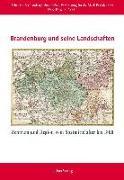 Cover-Bild zu Brandenburg und seine Landschaften (eBook) von Beck, Lorenz F (Hrsg.)