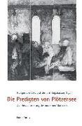 Cover-Bild zu Die Predigten von Plötzensee (eBook) von Voss, Rüdiger von (Hrsg.)