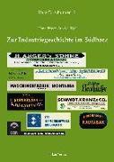 Cover-Bild zu Zur Industriegeschichte im Südharz (eBook) von Grönke, Hans-Jürgen (Hrsg.)