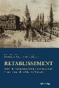 Cover-Bild zu Retablissement (eBook) von Baier, Christoph (Hrsg.)