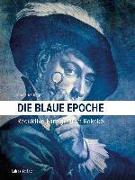 Cover-Bild zu Die blaue Epoche (eBook) von Reitinger, Franz