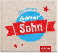 Cover-Bild zu Für meinen Lieblingssohn von Groh Verlag