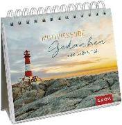 Cover-Bild zu Motivierende Gedanken für jeden Tag von Groh Verlag