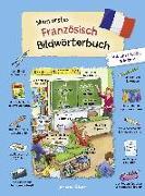 Cover-Bild zu Mein erstes Französisch Bildwörterbuch von gondolino Bildwörter- und Übungsbücher (Hrsg.)
