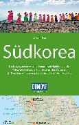 Cover-Bild zu DuMont Reise-Handbuch Reiseführer Südkorea. 1:600'000