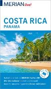 Cover-Bild zu MERIAN live! Reiseführer Costa Rica Panama