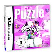 Cover-Bild zu Diddl Puzzle