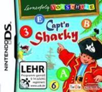 Cover-Bild zu Lernerfolg Vorschule - Capt'n Sharky