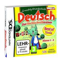 Cover-Bild zu Lernerfolg Grundschule Deutsch - der Rechtschreibtrainer
