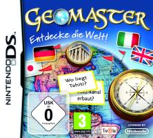 Cover-Bild zu Geomaster