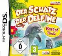 Cover-Bild zu Schatz der Delfine