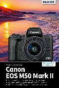 Cover-Bild zu Canon EOS M50 Mark II (eBook) von Sänger, Christian