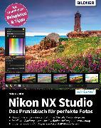 Cover-Bild zu Nikon NX Studio (eBook) von Gradias, Michael