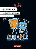 Cover-Bild zu Presentando - mi visión de España. Material temático