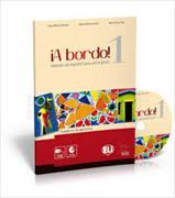 Cover-Bild zu ¡A bordo! 1 Cuaderno de ejercicios
