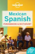 Cover-Bild zu Mexican Spanish Phrasebook and Dictionary