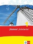 Cover-Bild zu ¡Vamos! ¡Adelante! 1. Schülerbuch