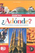 Cover-Bild zu Libro para el/la profesor/a