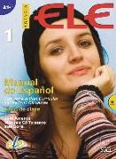 Cover-Bild zu Agencia ELE 01. Kursbuch