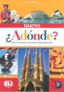 Cover-Bild zu Libro del alumno