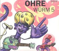 Cover-Bild zu Bd. 5: Ohre Würm