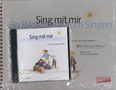 Cover-Bild zu Sing mit mir