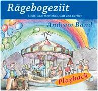 Cover-Bild zu Rägebogeziit, Playback