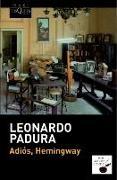 Cover-Bild zu Adiós, Hemingway